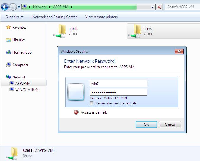 Install and Configure Samba Server on Debian | Lisenet com
