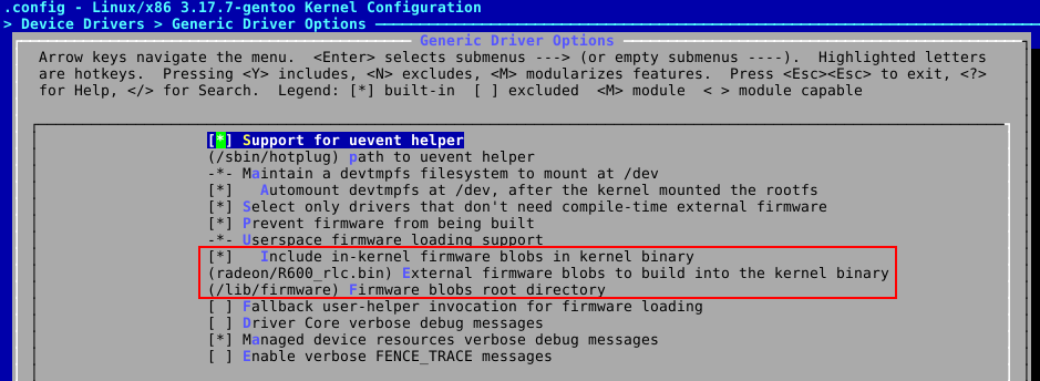 Install Xorg and Xfce on a Gentoo Linux | Lisenet com :: Linux