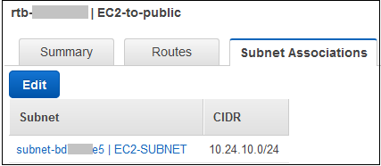 Configure AWS NAT Gateway for Lambda Functions to Access Public SQS